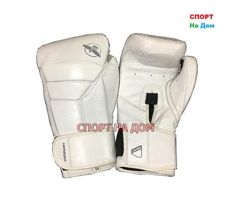Перчатки боксерские Hayabusa (кожа) 12,14 OZ, фото 2