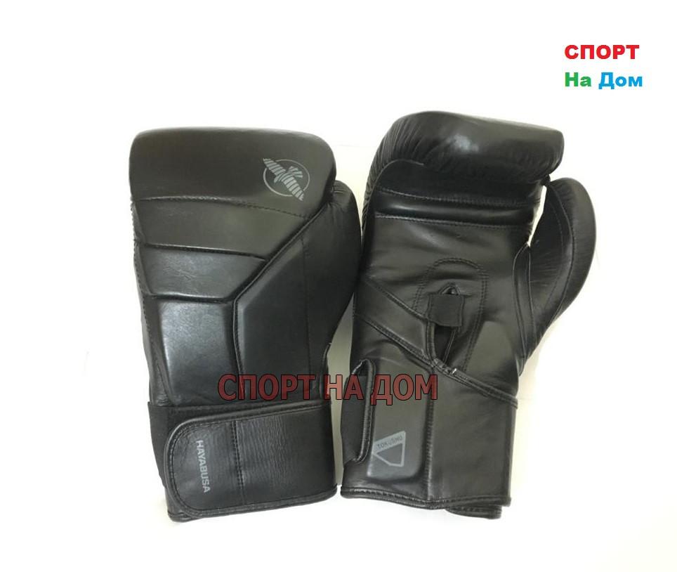 Перчатки боксерские Hayabusa (кожа) 12,14 OZ