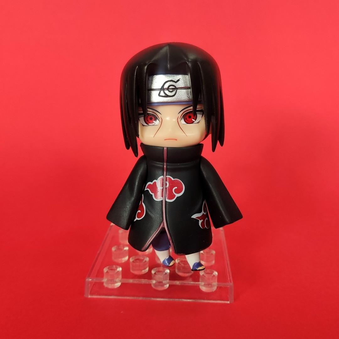 Нендороид Итачи Учиха- Naruto