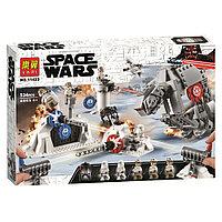 Конструктор LARI Space Wars Защита базы «Эхо» 11423 (Аналог LEGO Star Wars 75241)
