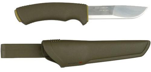 Нож туристический MORAKNIV BUSHCRAFT FOREST