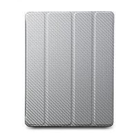 Apple футляр для iPad 2, iPad 3 и iPad 4 аксессуары для смартфона (C-IP3F-CTWU-SS)