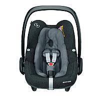 MAXI-COSI Удерживающее устройство для детей 0-13 MC PEBBLE PLUS NOMADBLA черный