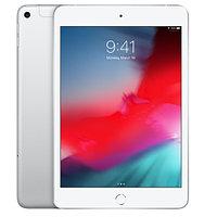 Apple iPad mini Wi-Fi + Cellular 256GB - Silver планшет (MUXD2RU/A)