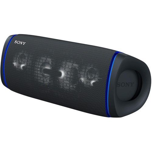 Sony SRS-XB43 EXTRA BASS Wireless (SRSXB43B.RU4) - фото 1