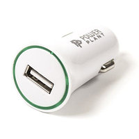 PowerPlant Автомобильное зарядное USB-устройство 2.1A зарядка (DV00DV5037)