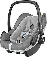 MAXI-COSI Удерживающее устройство для детей 0-13 MC PEBBLE PLUS NOMADGRE серый