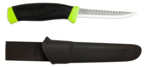 Нож рыбацкий MORAKNIV FISHING COMFORT SCALER 098