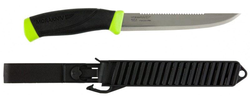 Нож рыбацкий MORAKNIV FISHING COMFORT SCALER 150
