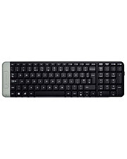Клавиатура беспроводная Logitech Keyboard K230 (920-003348)