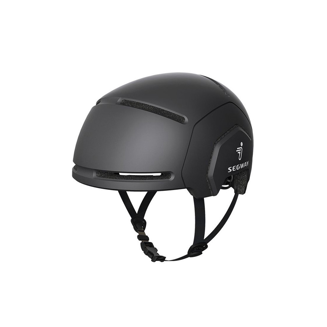 Защитный шлем  Segway Helmet PJ10ZMTK  Чёрный (S/M)