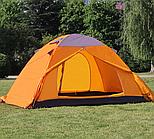 Палатка 3-х местная Hanlu HL-5525-3 (2*2*1.3м)