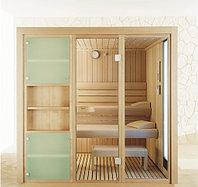 Как выбрать двери для бани и сауны