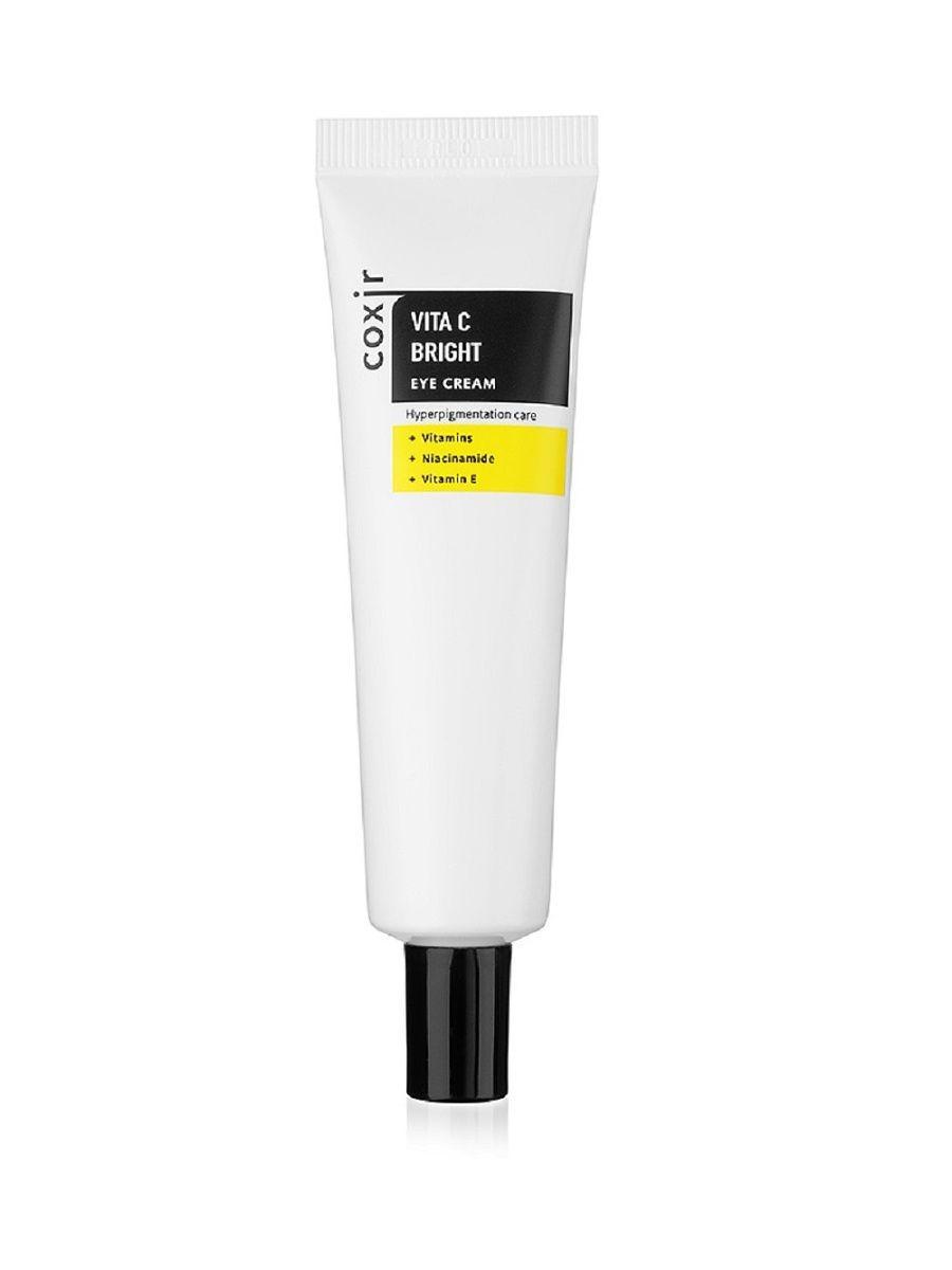Крем для кожи вокруг глаз Coxir Vita C Bright Eye Cream