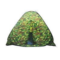 Палатка Hanlu D04-2 самораскладывающаяся (2*2 м)