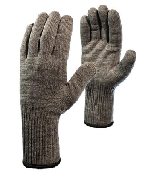 Перчатки акриловые двойные в Алматы