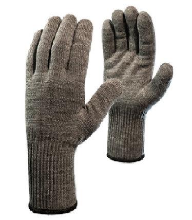Перчатки акриловые двойные в Алматы, фото 2