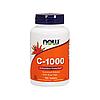 Витамин С NOW - С-1000, 100 капсул