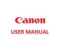 Руководство пользователя Canon UM-KIT LBP6030 KAZ (0040X530)