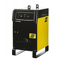 Выпрямитель сварочный для автоматической сварки LAF 631, 630А 100% ПВ ESAB 0460512880
