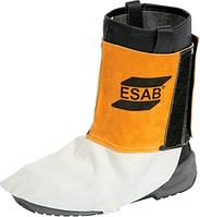 Гетры кожаные для сварщика_ESAB 0700010008