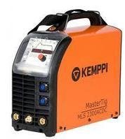 Источник питания для сварки неплавящимся электродом KEMPPI MASTERTIG 2300MLS AC/DC