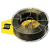 Проволока порошковая ESAB OK Tubrod 14.05 1,0mm 16kg