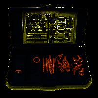Комплект расходных деталей, 90/100 А_ESAB_5-2556