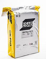 Флюс сварочный ESAB-СВЕЛ ОК Flux 10.71 (25 кг)