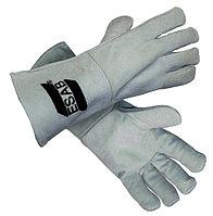 Краги Heavy duty Basic welding glove 0700005007 (321)@