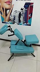 Многопрофильное Кресло для Массажа и Татуировок