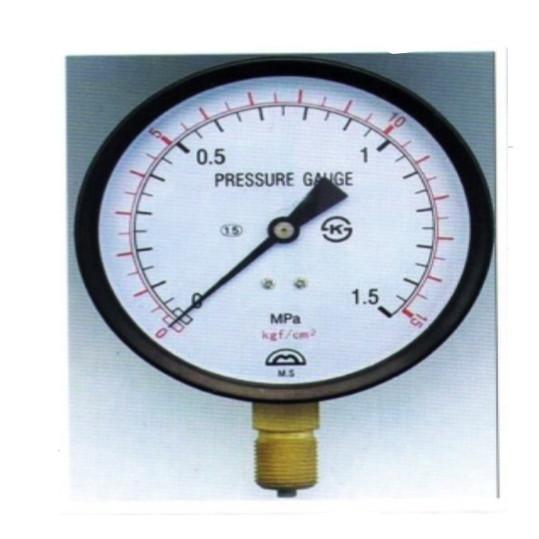 Манометр давления   MS-1115(1,5 Mpa)