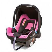 Автокресло Travel XP Pink BabyGo