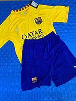 Форма футбол клубная взрослая