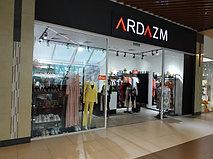 """Магазин женской одежды """"ARDAZM"""" г. Алматы"""