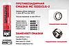 Смазка.ру Противозадирная смазка МС 1000 CLS-2 ДЛЯ АЦСС, картридж 400 мл, фото 2