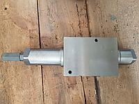 Гидрозамок автокрана КС-3575
