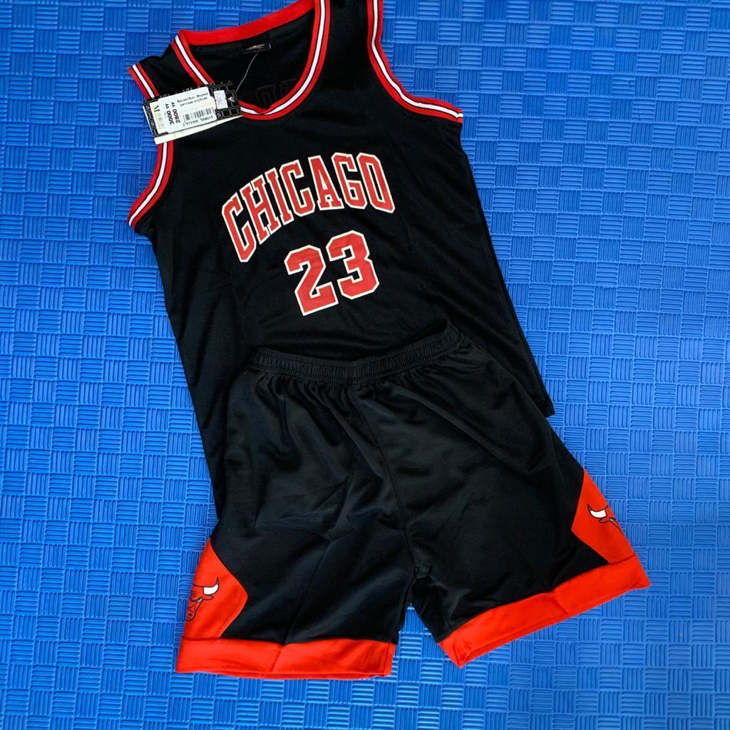 Баскетбол. Форма детская клубная