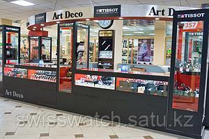УРА!УРА!УРА! Нас признали официальным магазином по продаже TISSOT и включили в список точек на официальный сайт компании TISSOT!