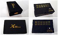 TV BOX X96 MINI тв приставки 2-16, фото 1