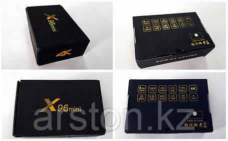 TV BOX X96 MINI тв приставки 2-16, фото 2