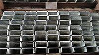 Шина алюминиевая коробчатого сечения от 75мм до 250мм
