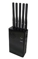 Wi-Fi глушилка – устройство для предотвращения утечки информации