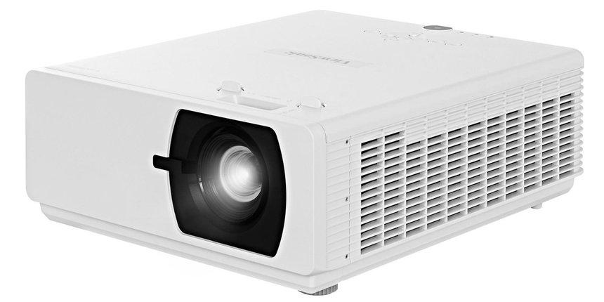 Проектор лазерный инсталляционный ViewSonic LS900WU, фото 2