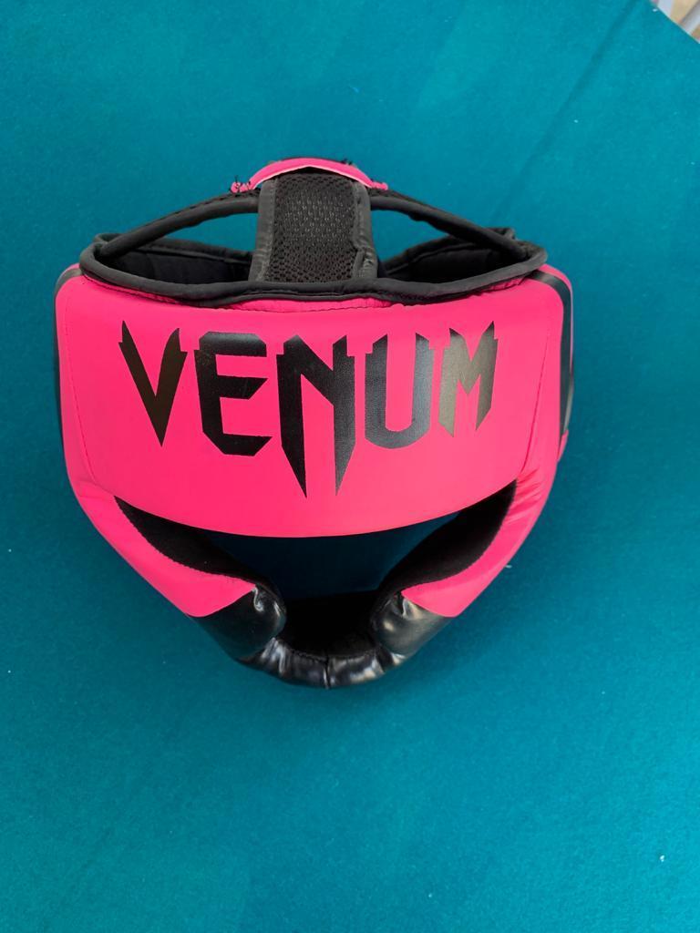 Шлем. Venum пью