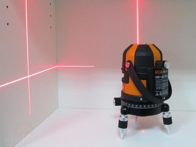 Лазерные построители