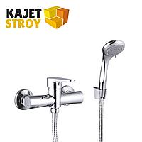 Смеситель ZEGOR PUD5-A045 одноручный для душ.кабины (10)