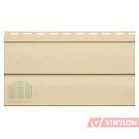 Сайдинг панель Vinylon Logistic D4D (лён), фото 2