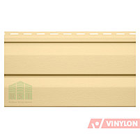 Сайдинг панель Vinylon Logistic D4D (ваниль), фото 2