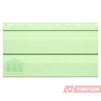 Сайдинг панель Vinylon Logistic D4D (фисташковый), фото 2